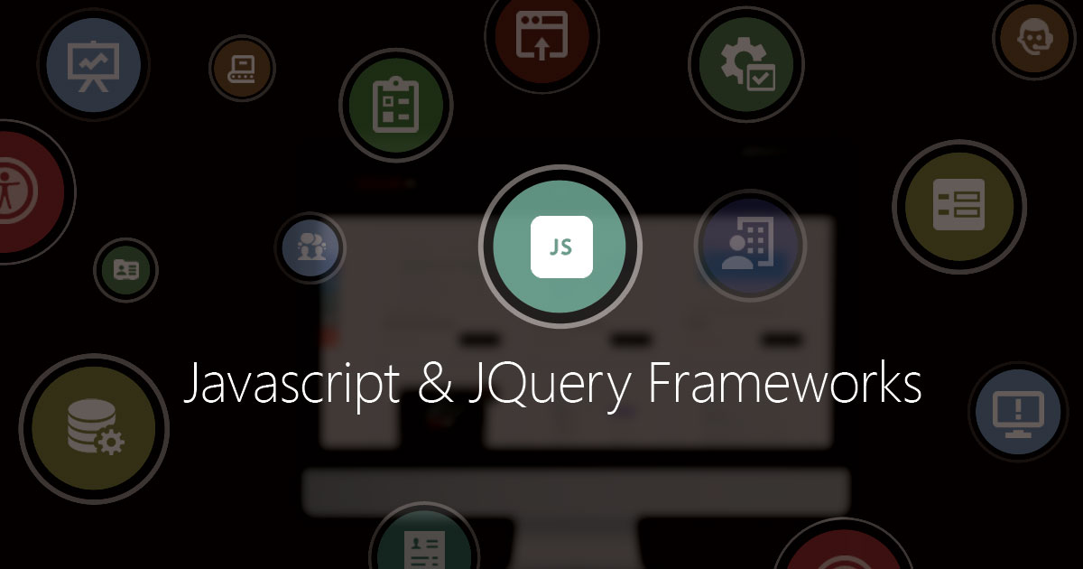 Javascript & JQuery Frameworks - Collab365 Directory Collab365 Directory