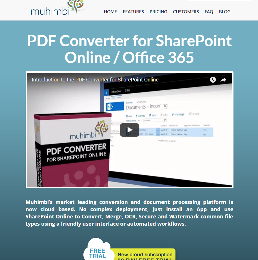 Best Document Management Tools For Sharepoint Collab365 Directory