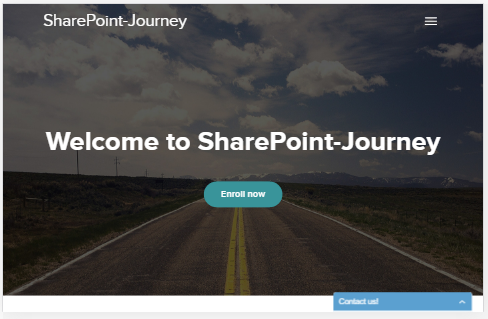 SharePoint Journey.PNG