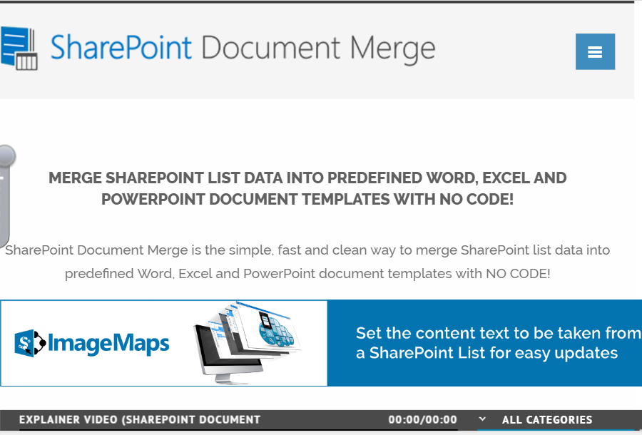 Sharepoint Document Merge2.PNG