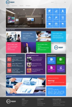 365Appz SharePoint Intranet Portal.jpg