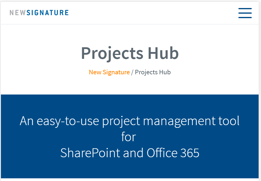 Projects Hub.PNG