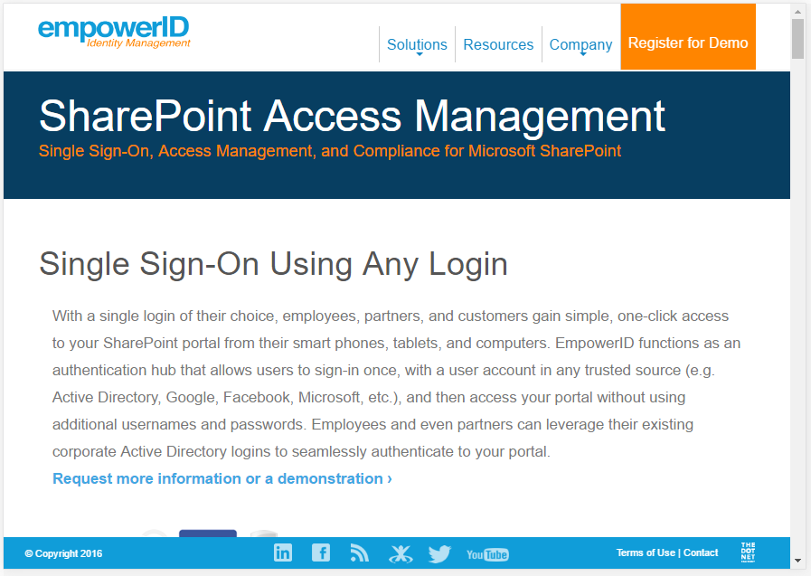 SharePoint Access Management | Collab365 Directory Collab365 Directory