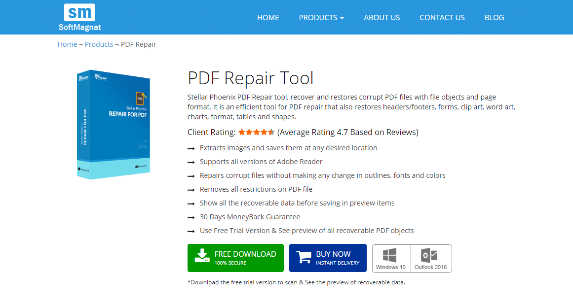 best document scanning software pdf