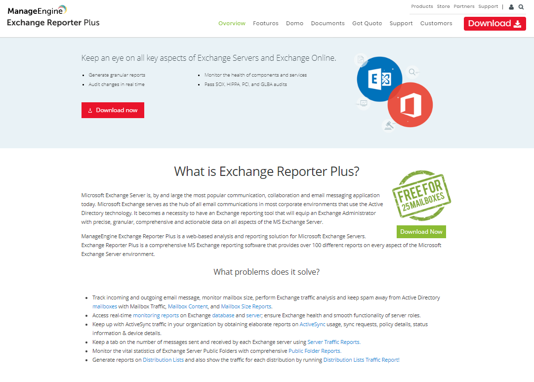 exchange server Archives - Collab365 Directory Collab365