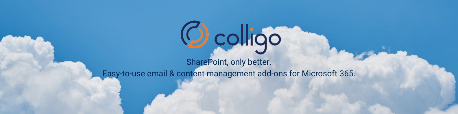 SharePoint, only better. Easy-to-use email & content management add-ons for Microsoft 365.-2.png